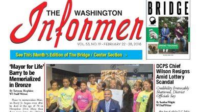 Photo of 2-22-18 Informer Edition