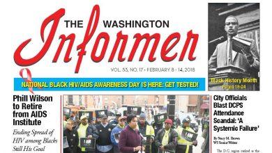Photo of 2-8-18 Informer Edition