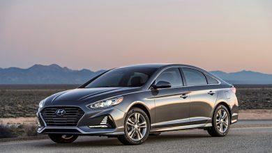 Photo of 2018 Hyundai Sonata Moves as Good as it Looks