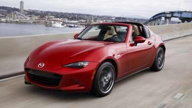 Photo of Mazda's 2018 MX-5 a Winner by Any Name
