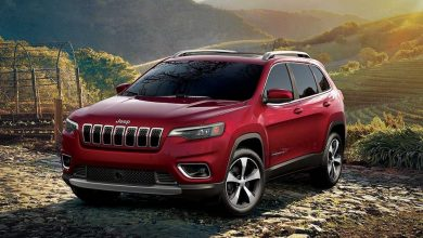 Photo of 2019 Jeep Cherokee an Upgrade from Predecessor