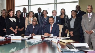 Photo of Morgan State President Gets Contract Extension