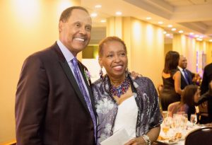 Don and Rosemary Robinson Jackson