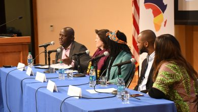 Photo of Georgetown U. Holds Annual Africa Business Conference