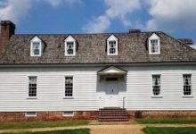 Photo of Smithfield Plantation to Host Tour for Black History Month