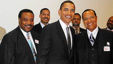 Photo of MUHAMMAD: White 'Masters' Choose Black Leaders