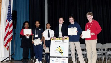 Photo of Top Spellers Rise at Cluster Bees