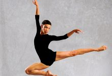 Photo of Alvin Ailey Dance Theater Returns