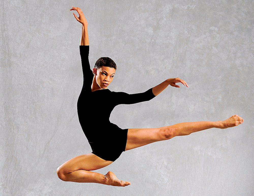 Photo of Ailey Dancer Talks About the Joy and Pain of Stardom