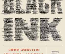 Photo of BOOK REVIEW: 'Black Ink: Literary Legends on the Peril, Power, and Pleasure of Reading and Writing,' edited by Stephanie Stokes Oliver