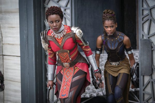 Photo of 'Black Panther' Breaks Records at the Box Office