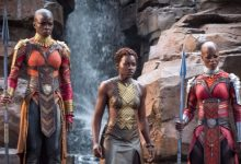 Photo of Women of Wakanda Steal the Show in 'Black Panther'
