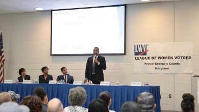 Photo of Forum for Prince George's Executive Candidates Gets Testy over Criminal Justice Reform