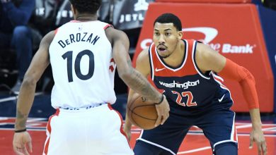Photo of Wizards Top Raptors, Win 3rd Straight Ahead of Road Trip