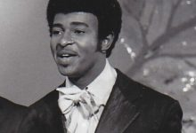 Photo of Legendary Temptations Singer Dennis Edwards Dies