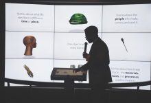 Photo of Google Unveils 3-D Installation at NMAAHC