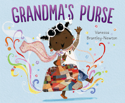 Photo of BOOK REVIEW: 'Grandma's Purse' by Vanessa Brantley-Newton