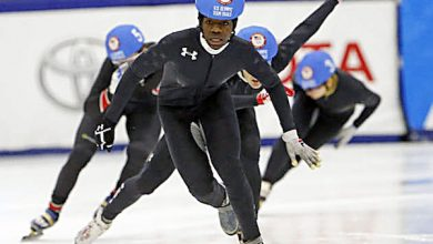 Photo of AFRICA NOW: African American Makes History at the Olympics