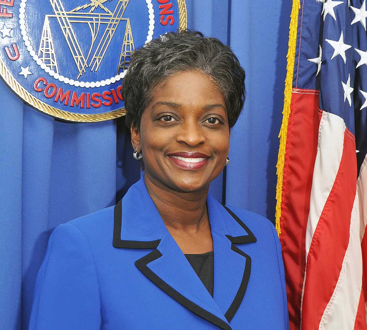 Photo of FCC's Clyburn Voices Frustration over Net Neutrality, Broadband and Prison Calls