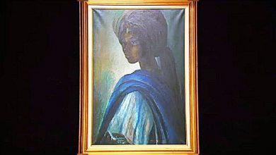 Photo of AFRICA NOW: Long-Lost Masterpiece Returned to Nigeria