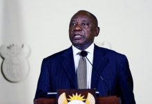 Photo of After Moody's Downgrade, Ramaphosa Urged To 'Rise to the Occasion'