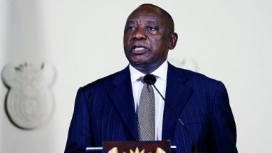 Photo of Ramaphosa Urged to Cut 'Obscene' Funding for Zuma Legal Fees