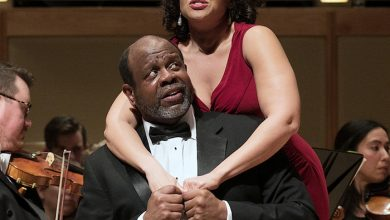 Photo of 'Porgy and Bess' Celebrates the Tenacity of Black America