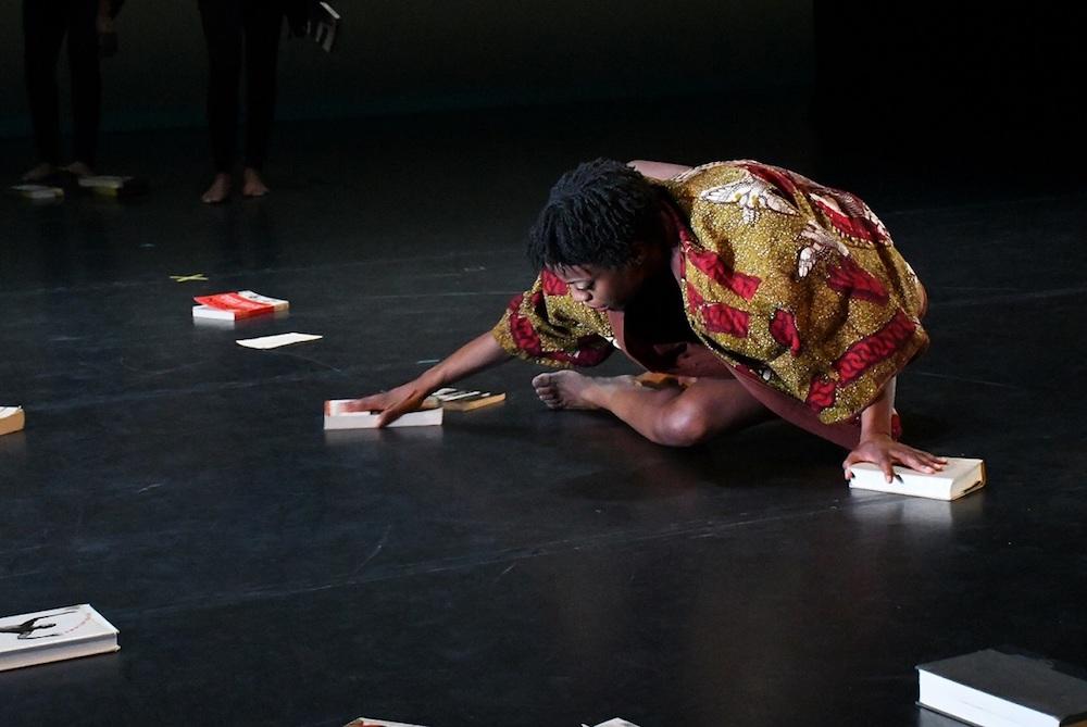 Photo of Dancers Showcase Talent in Annual Showcase