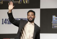Photo of One-on-One with 'Black Panther' Director Ryan Coogler