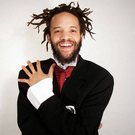 Photo of Savion Glover Keeps the Beat Going