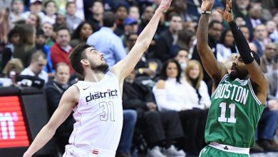 Photo of Celtics Drop Wizards in OT, Avenge Christmas Day Loss