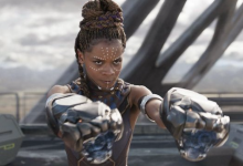 Photo of METOYER: 'Black Panther' Showcases Power of STEM Applications