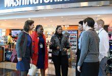 Photo of D.C. Native Brings Black Entrepreneurship to Airports