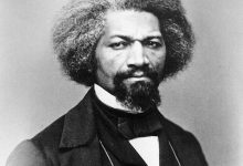 Photo of More Than Statues Needed to Honor Frederick Douglass