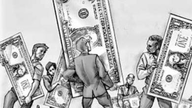 Photo of Racism Looms Over Wealth Gap in U.S.: Report