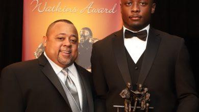 Photo of Chicago High School QB Wins 2018 Watkins Award