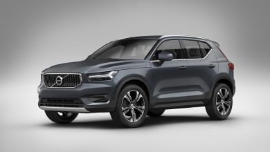 Photo of Volvo Back on Track with 2019 XC40