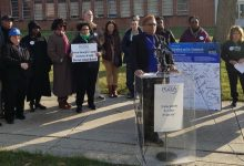 Photo of Prince George's Educators, Residents Vexed by School System