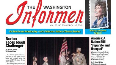 Photo of 3-1-18 Informer Edition