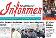 Photo of 3-15-18 Informer Edition
