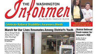 Photo of 3-22-18 Informer Edition