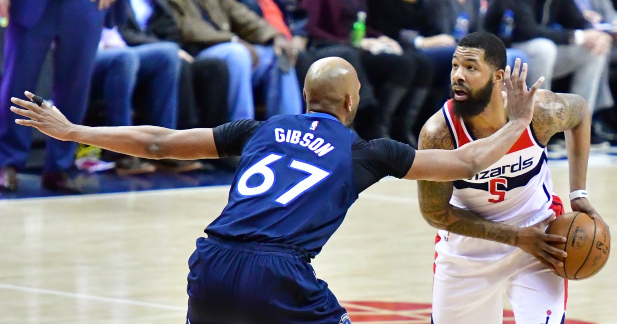 Photo of Wiz Lose to T'Wolves, Drop 2nd Straight