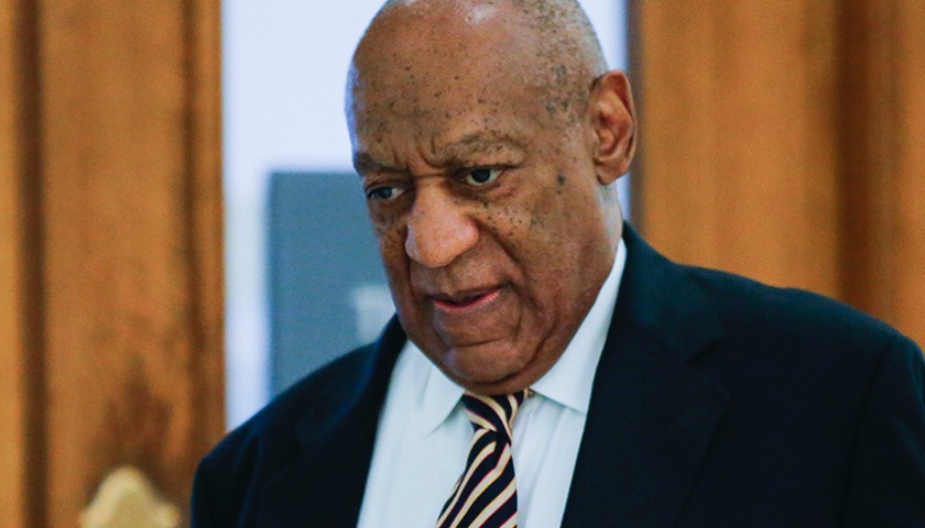 Photo of Cosby Attorney Files Motion for Release from Prison