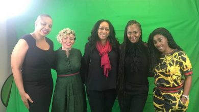 Photo of TV Show Fetes Everyday Women of Color