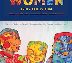 Photo of BOOK REVIEW: 'All the Women in My Family Sing,' Edited by Deborah Santana