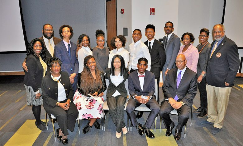 Young and old teamed up for a symposium on the legacy of Marion Barry. (Tatyana Hopkins/The Washington Informer)