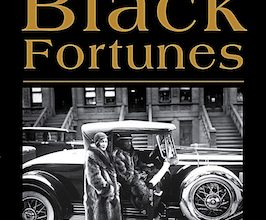 Photo of BOOK REVIEW: 'Black Fortunes' by Shomari Wills