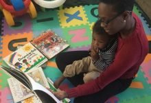 Photo of Free Books Program Changes Children
