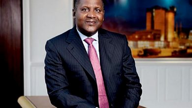 Photo of AFRICA NOW: Africa's Richest Man Builds School in Nigeria
