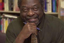 Photo of Les Payne, 76, Pulitzer Prize-Winning Black Journalist, Dies